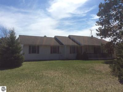 Clare Single Family Home Active U/C Taking Backups: 6384 Pleasantview Drive