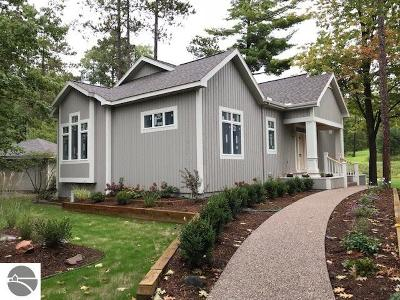Leelanau County Condo New: 44 Brook Hill Cottages