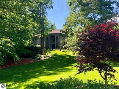 West Branch Single Family Home For Sale: 2298 Searfoss Drive