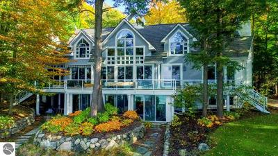 Single Family Home For Sale: 3650 SE Torch Lake Drive
