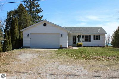 Single Family Home For Sale: 3144 N Us-23 N