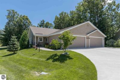 Traverse City Condo For Sale: 1160-1249 Terrace Bluff Drive
