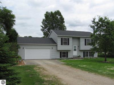 Lake Isabella Single Family Home For Sale: 1002 Sandtrap Drive