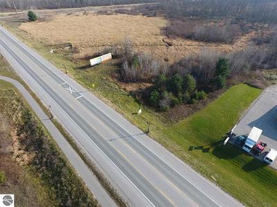 West Branch Commercial For Sale: Parcel 5 I-75 Business Loop