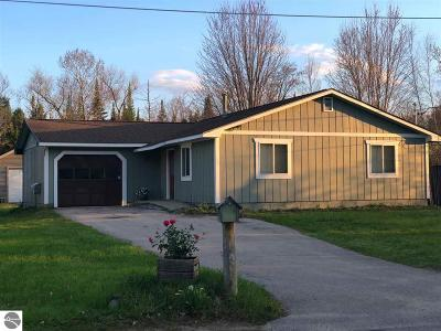 Single Family Home Active U/C Taking Backups: 1502 Poplar Place