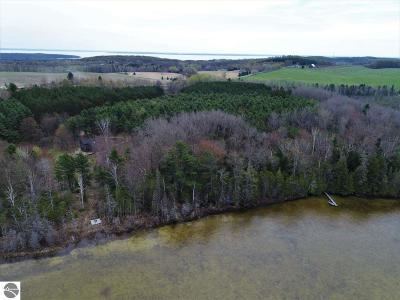 Leelanau County Residential Lots & Land For Sale: Parcel 14 E Omena Road
