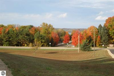 Residential Lots & Land For Sale: East Torch Lake Drive