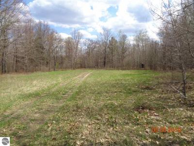 Residential Lots & Land For Sale: Gladwin Road