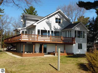 Single Family Home For Sale: 5122 Bachman Road