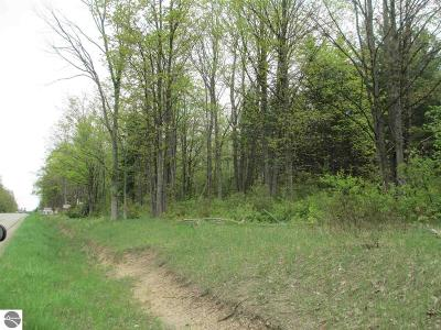 Kalkaska County Residential Lots & Land For Sale: Us-131, NE