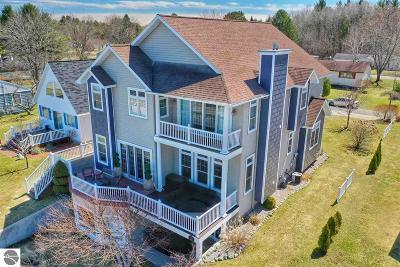 Single Family Home For Sale: 2121 Sunnyside Drive
