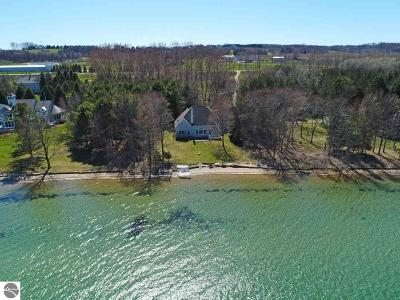 Northport Single Family Home For Sale: 7374 N W Bay Shore Drive