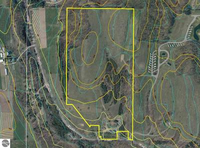 Leelanau County Residential Lots & Land For Sale: E Horn Road