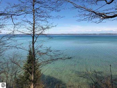 Leelanau County Residential Lots & Land For Sale: 3101 S Lee Point Road