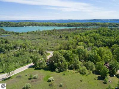 Leelanau County Residential Lots & Land For Sale: 9690 E Cherry Bend Road