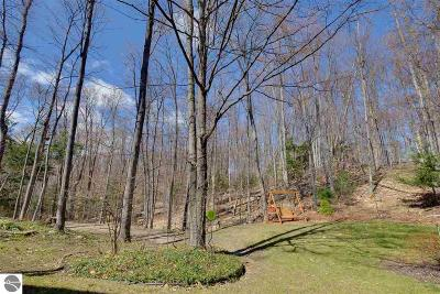 Leelanau County Residential Lots & Land For Sale: Lot #8 E Lake Bluffs Drive