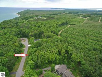 Leelanau County Residential Lots & Land For Sale: Lot 19 N Foxview Drive