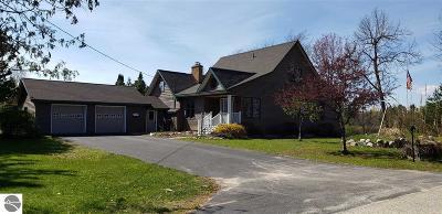 Antrim County Single Family Home New: 211 N Beech Street