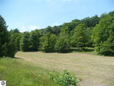 Leelanau County Residential Lots & Land New: S Schomberg Road