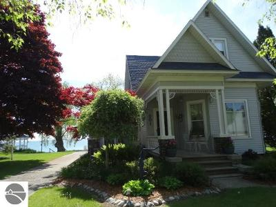 Harrisville Single Family Home For Sale: 301 Huron Avenue