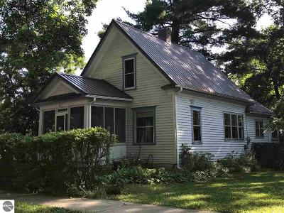 Mt Pleasant MI Multi Family Home New: $76,900