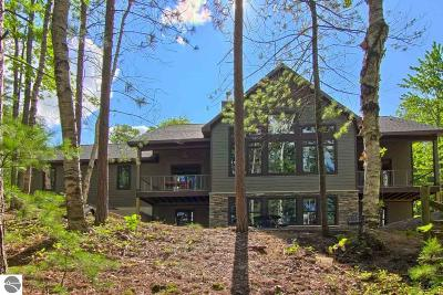 Single Family Home For Sale: 8681 Gedman Road, NE