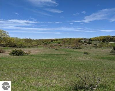 Antrim County Residential Lots & Land Back On Market: Schoolcraft Road