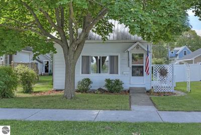 Single Family Home For Sale: 431 N Cedar Street