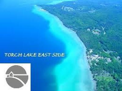 Residential Lots & Land For Sale: Lot 4 SE Torch Lake Drive