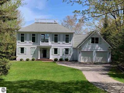 Single Family Home New: 6127 NW Torch Lake Drive