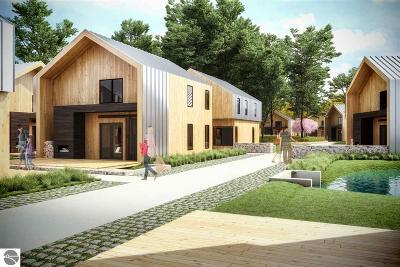 Williamsburg Single Family Home For Sale: Tbb Koti #a - M-72 #A