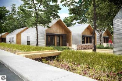 Williamsburg Single Family Home For Sale: Tbb Koti #c2 - M-72 #C2