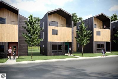Williamsburg Single Family Home For Sale: Tbb Koti #d - M-72 #D