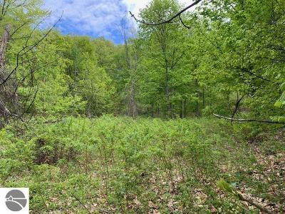 Leelanau County Residential Lots & Land For Sale: Fox Valley Lane