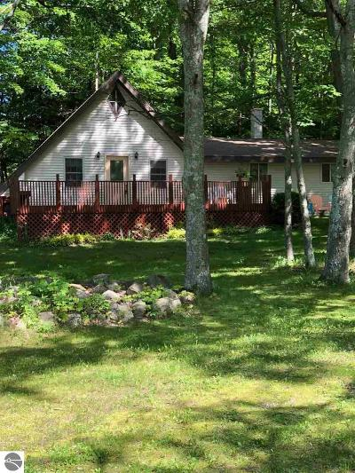 Single Family Home New: 101 Forest Trail