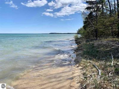 Grand Traverse County Residential Lots & Land New: 4275 Maitland Road