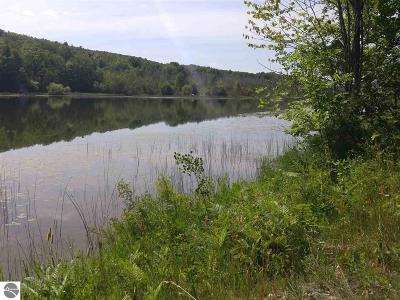 Antrim County Residential Lots & Land For Sale: Parcel 10 Iron Horse Trail