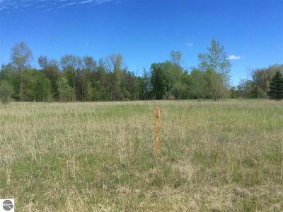 Clare Residential Lots & Land For Sale: Parcel F Shively Road