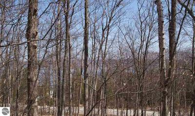 Leelanau County Residential Lots & Land New: 1155 N Manitou Trail