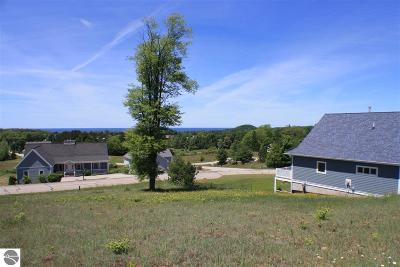 Leelanau County Residential Lots & Land New: 11615 S Village Court