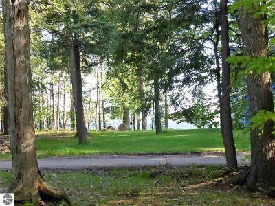 Grand Traverse County Residential Lots & Land New: Lot 19 Strawberry Point Road