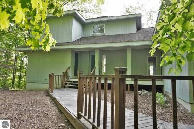 Single Family Home For Sale: 3855 Windy Hill Drive