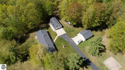 Hale Single Family Home For Sale: 2879 Leclair Trail
