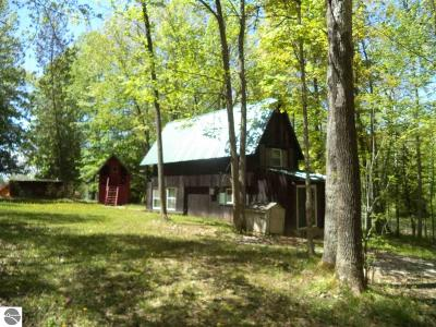 Hale Single Family Home For Sale: 234 N Sage Lake Road