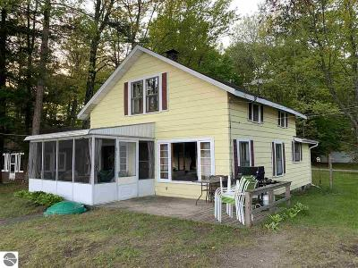 Lupton Single Family Home For Sale: 3576 South Street