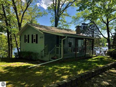 Hale Single Family Home For Sale: 277 N Sage Lake Road