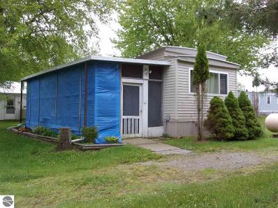 Lupton Single Family Home For Sale: 2900 Twin Lake Road