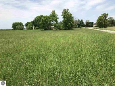 Alma Residential Lots & Land For Sale: 6652 N Rich Road