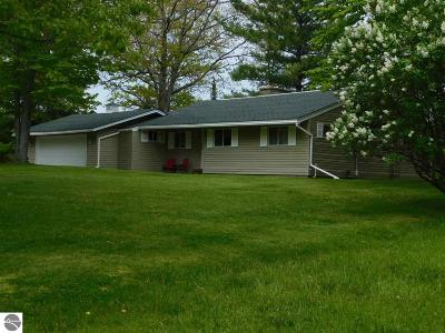 Alcona County Single Family Home Active U/C Taking Backups: 3106 Lake Street