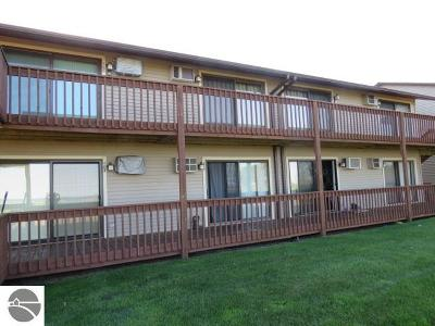 Oscoda Condo For Sale: 4350 N Us-23 #502